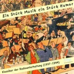 Ein Stück Musik - Ein Stück Humor, Diverse Interpreten