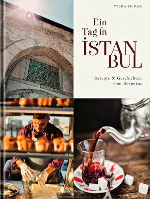 Ein Tag in Istanbul - Yelda Yilmaz |