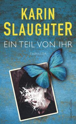 Ein Teil von ihr, Karin Slaughter