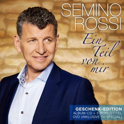 Ein Teil von mir (Geschenk-Edition), Semino Rossi