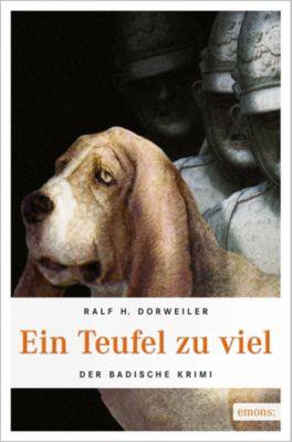Ein Teufel zu viel, Ralf H. Dorweiler