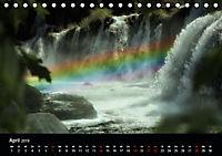 Ein Traum von Eden (Tischkalender 2019 DIN A5 quer) - Produktdetailbild 4