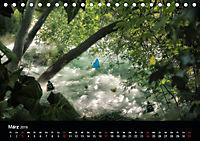 Ein Traum von Eden (Tischkalender 2019 DIN A5 quer) - Produktdetailbild 3