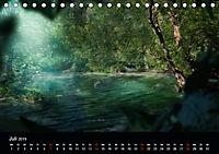 Ein Traum von Eden (Tischkalender 2019 DIN A5 quer) - Produktdetailbild 7
