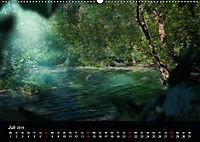 Ein Traum von Eden (Wandkalender 2019 DIN A2 quer) - Produktdetailbild 7