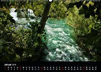 Ein Traum von Eden (Wandkalender 2019 DIN A2 quer) - Produktdetailbild 1