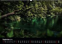 Ein Traum von Eden (Wandkalender 2019 DIN A2 quer) - Produktdetailbild 9