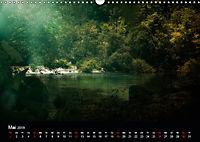 Ein Traum von Eden (Wandkalender 2019 DIN A3 quer) - Produktdetailbild 5