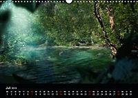 Ein Traum von Eden (Wandkalender 2019 DIN A3 quer) - Produktdetailbild 7