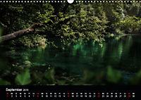 Ein Traum von Eden (Wandkalender 2019 DIN A3 quer) - Produktdetailbild 9