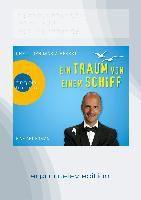 Ein Traum von einem Schiff, 1 MP3-CD, Christoph Maria Herbst