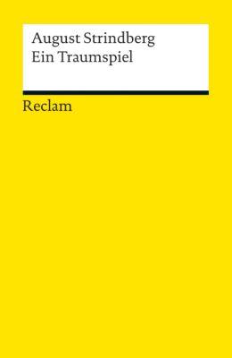 Ein Traumspiel - August Strindberg pdf epub