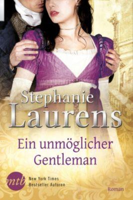 Ein unmöglicher Gentleman, Stephanie Laurens
