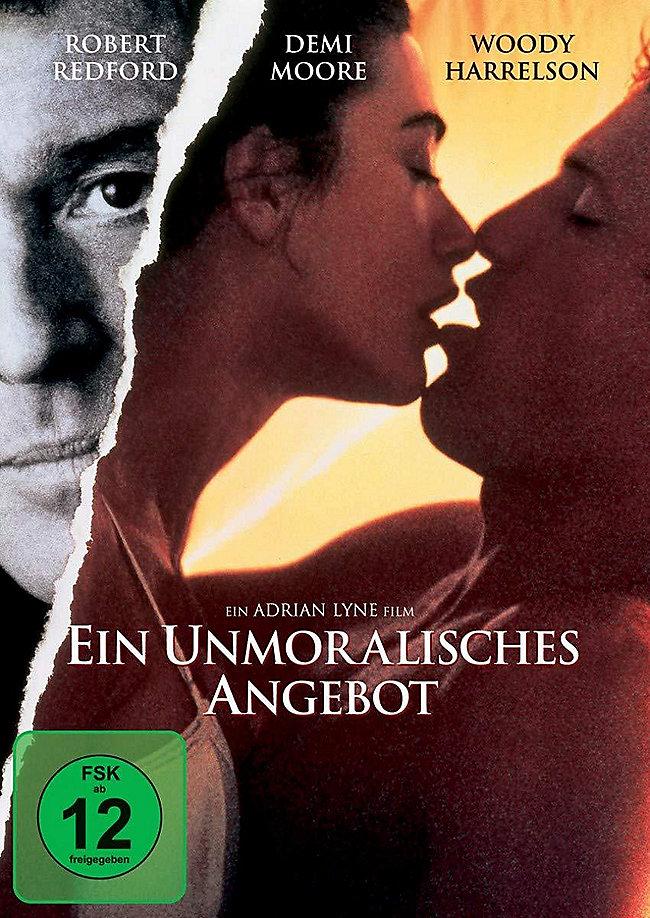 Ein Unmoralisches Angebot Dvd Bei Weltbildch Bestellen