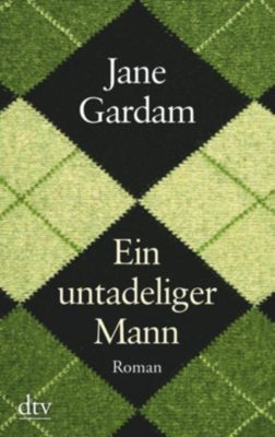 Ein untadeliger Mann, Jane Gardam
