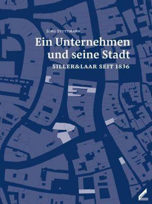 Ein Unternehmen und seine Stadt, Jörg Stuttmann