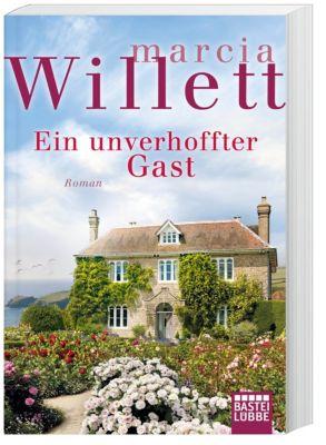 Ein unverhoffter Gast, Marcia Willett