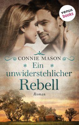 Ein unwiderstehlicher Rebell, Connie Mason