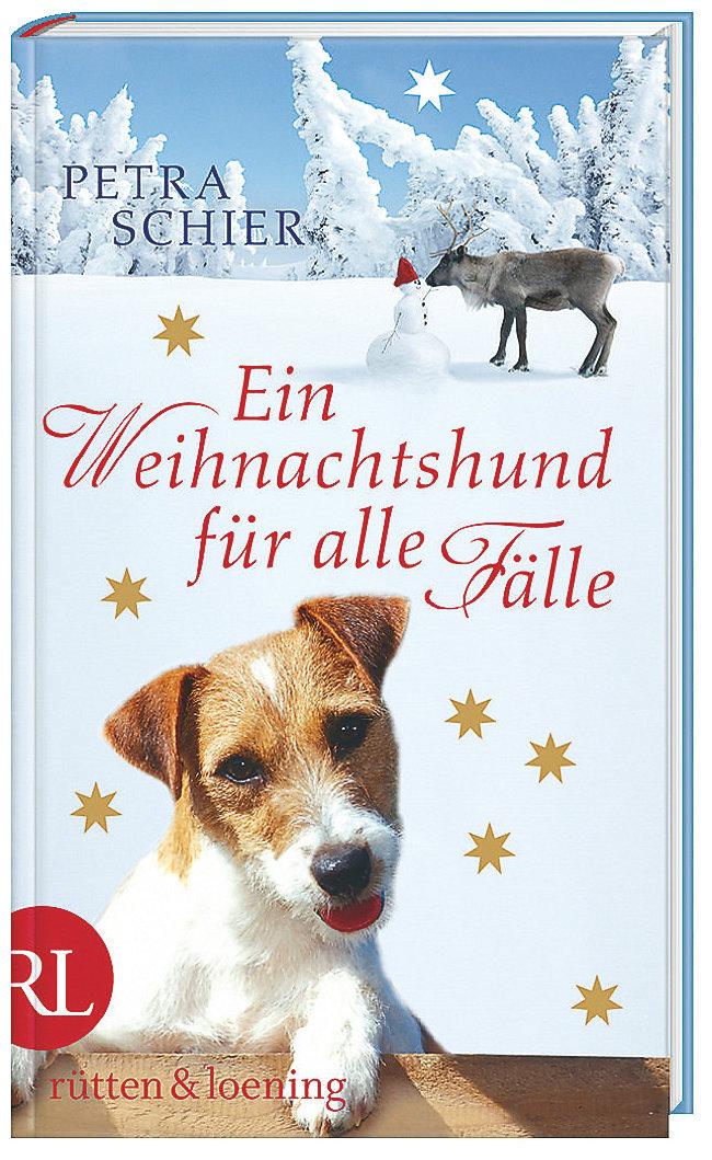 Ein Weihnachtshund für alle Fälle Buch bei Weltbild.de bestellen