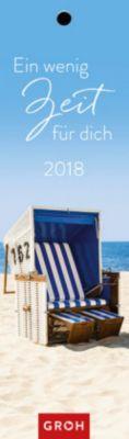 Ein wenig Zeit für dich 2018