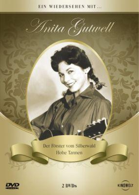 Ein Wiedersehen mit Anita Gutwell