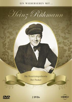 Ein Wiedersehen mit Heinz Rühmann
