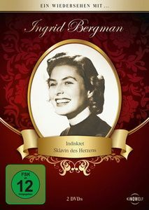 Ein Wiedersehen mit ... Ingrid Bergman, Norman Krasna