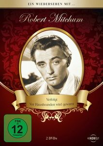 Ein Wiedersehen mit ... Robert Mitchum, Hugh Williams, Margaret Williams