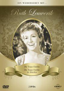 Ein Wiedersehen mit Ruth Leuwerik