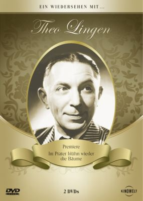 Ein Wiedersehen mit Theo Lingen