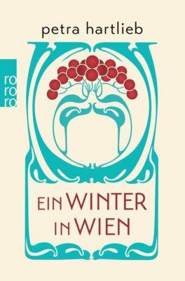 Ein Winter in Wien, Petra Hartlieb