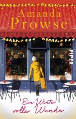 Ein Winter voller Wunder, Amanda Prowse