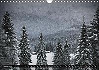 Ein Wintermärchen auf der Hemmersuppenalm (Wandkalender 2019 DIN A4 quer) - Produktdetailbild 2