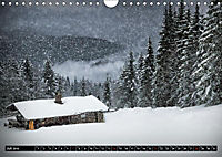 Ein Wintermärchen auf der Hemmersuppenalm (Wandkalender 2019 DIN A4 quer) - Produktdetailbild 7
