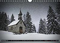 Ein Wintermärchen auf der Hemmersuppenalm (Wandkalender 2019 DIN A4 quer) - Produktdetailbild 12