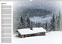 Ein Wintermärchen auf der Hemmersuppenalm (Wandkalender 2019 DIN A3 quer) - Produktdetailbild 7