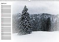 Ein Wintermärchen auf der Hemmersuppenalm (Wandkalender 2019 DIN A3 quer) - Produktdetailbild 6