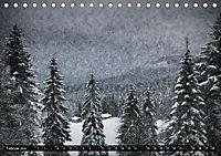 Ein Wintermärchen auf der Hemmersuppenalm (Tischkalender 2019 DIN A5 quer) - Produktdetailbild 2