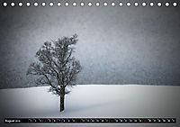 Ein Wintermärchen auf der Hemmersuppenalm (Tischkalender 2019 DIN A5 quer) - Produktdetailbild 8