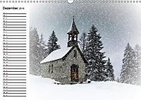 Ein Wintermärchen auf der Hemmersuppenalm (Wandkalender 2019 DIN A3 quer) - Produktdetailbild 12