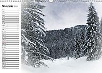 Ein Wintermärchen auf der Hemmersuppenalm (Wandkalender 2019 DIN A3 quer) - Produktdetailbild 11