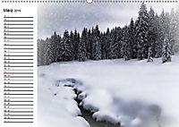Ein Wintermärchen auf der Hemmersuppenalm (Wandkalender 2019 DIN A2 quer) - Produktdetailbild 3