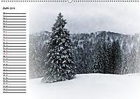 Ein Wintermärchen auf der Hemmersuppenalm (Wandkalender 2019 DIN A2 quer) - Produktdetailbild 6