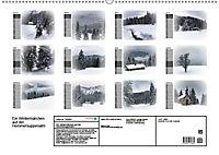 Ein Wintermärchen auf der Hemmersuppenalm (Wandkalender 2019 DIN A2 quer) - Produktdetailbild 13