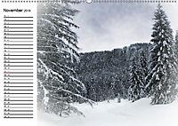 Ein Wintermärchen auf der Hemmersuppenalm (Wandkalender 2019 DIN A2 quer) - Produktdetailbild 11