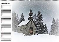 Ein Wintermärchen auf der Hemmersuppenalm (Wandkalender 2019 DIN A2 quer) - Produktdetailbild 12