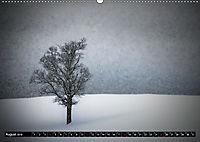 Ein Wintermärchen auf der Hemmersuppenalm (Wandkalender 2019 DIN A2 quer) - Produktdetailbild 8