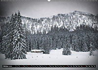 Ein Wintermärchen auf der Hemmersuppenalm (Wandkalender 2019 DIN A2 quer) - Produktdetailbild 10
