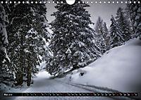 Ein Wintermärchen auf der Hemmersuppenalm (Wandkalender 2019 DIN A4 quer) - Produktdetailbild 5