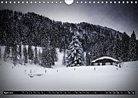 Ein Wintermärchen auf der Hemmersuppenalm (Wandkalender 2019 DIN A4 quer) - Produktdetailbild 4
